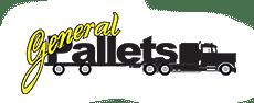 General Pallets