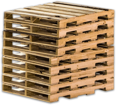 General Pallets | Superior Shipping Products