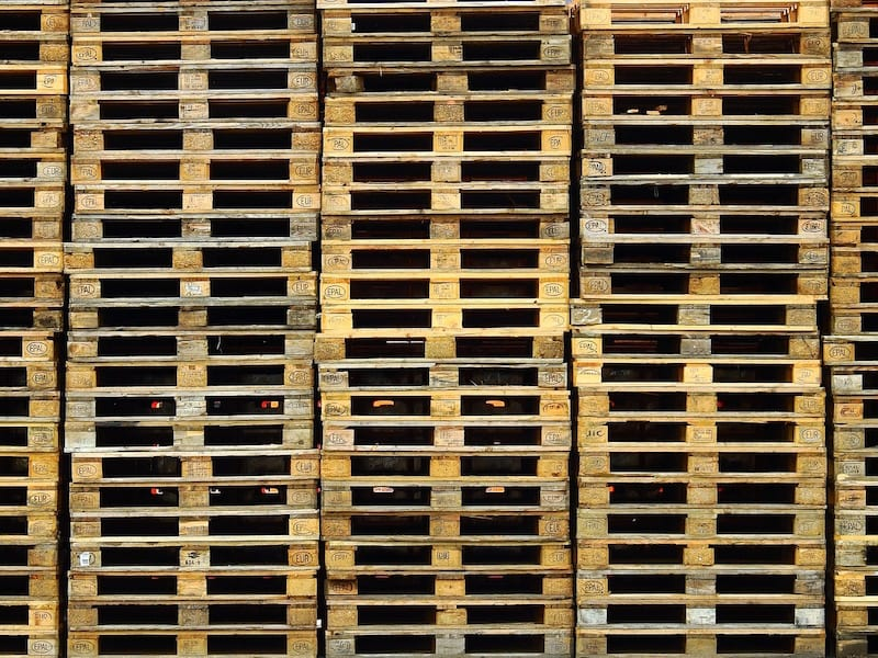Pallet Markings and What They Mean